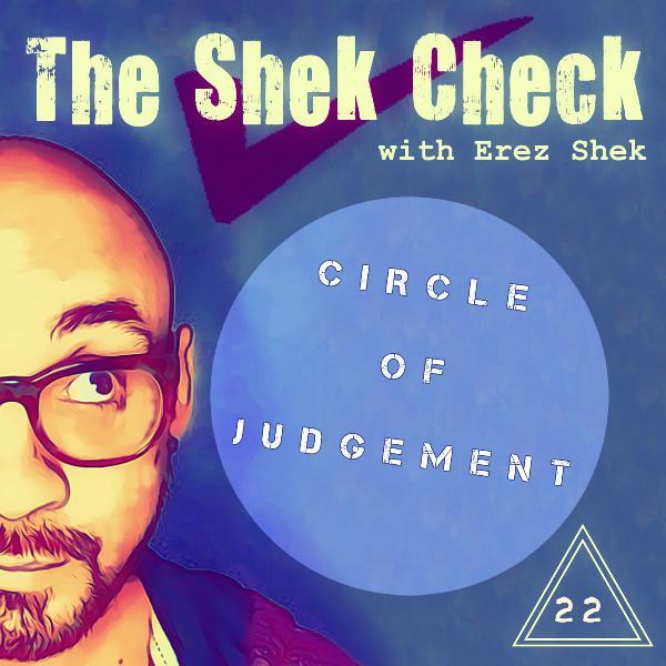 Episode 22: Circle of Judgement