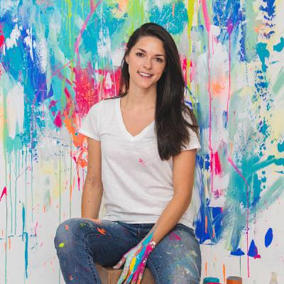 TBLI Podcast: Episode 21:  Brittany Metka-Following Her Passion for Art and Living Abroad