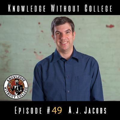 KWC #049 A.J. Jacobs