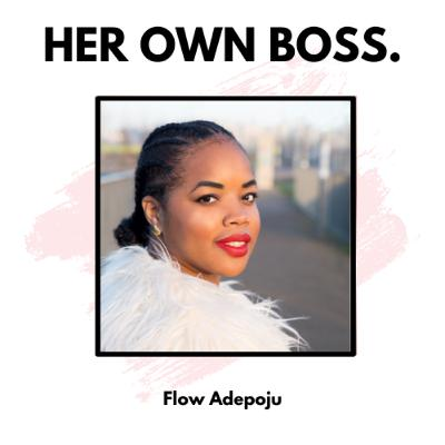 Resilience, authentic growth and the science behind makeup with Florence Adepoju