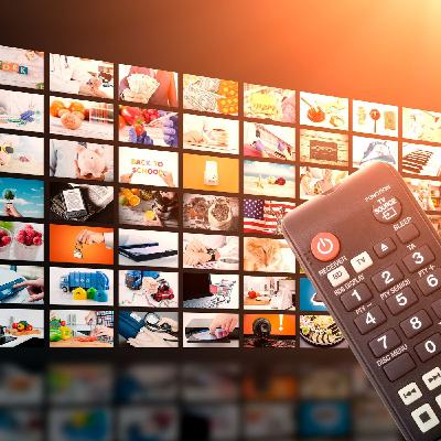 Your TV is spying, tech to catch bad neighbors, 8 bad online habits