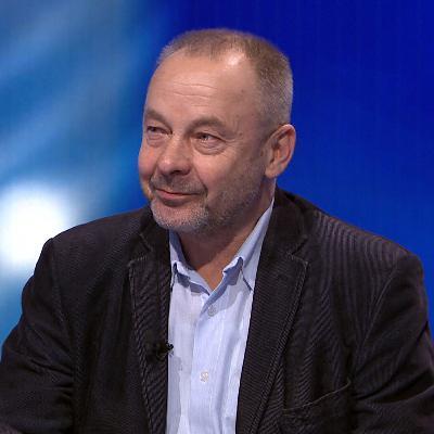 Interview 12.3.2021 - Václav Marhoul