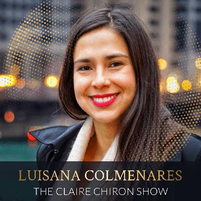 13. The Art of Solo Traveling & How It Transforms Your Daily Reality with Luisana Colmenares