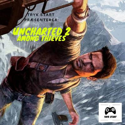 Spil 27 - Uncharted 2: Among Thieves