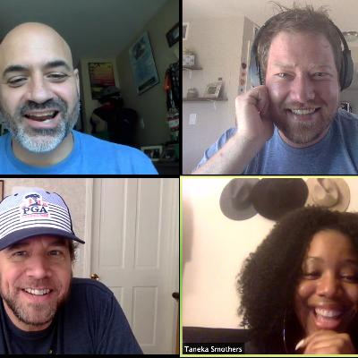 6/5 Paulie's Podcast: Racial Justice Discussion w/ Taneka Smothers