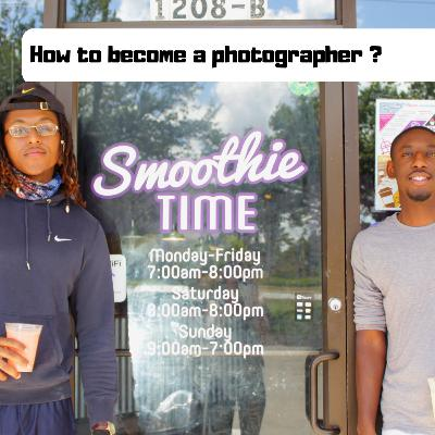 The Inside Scoop Of The Photography Industry