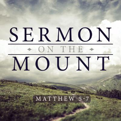 The Sermon on the Mount: Lust Pt 6