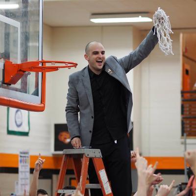 Andrew Vancil - Beaverton Boys Basketball