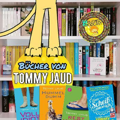 Bücher von Tommy Jaud