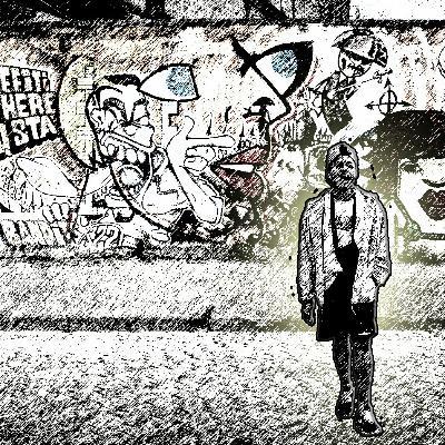 Fabian Veatz - Walking the city