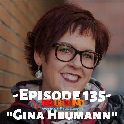 """Gina Heumann"""