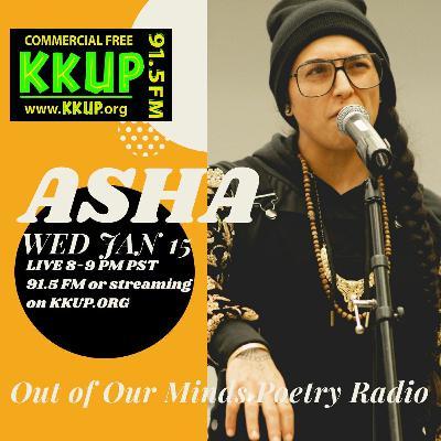 ASHA on KKUP