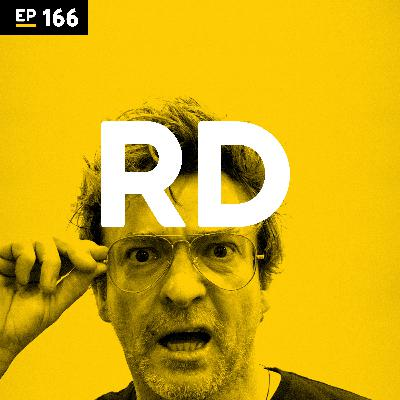 BONUS: Rhys Darby (Live)