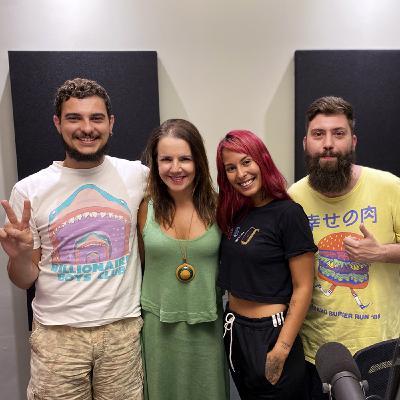EP96 - Estamos Transando Menos? (com Ana Canosa)