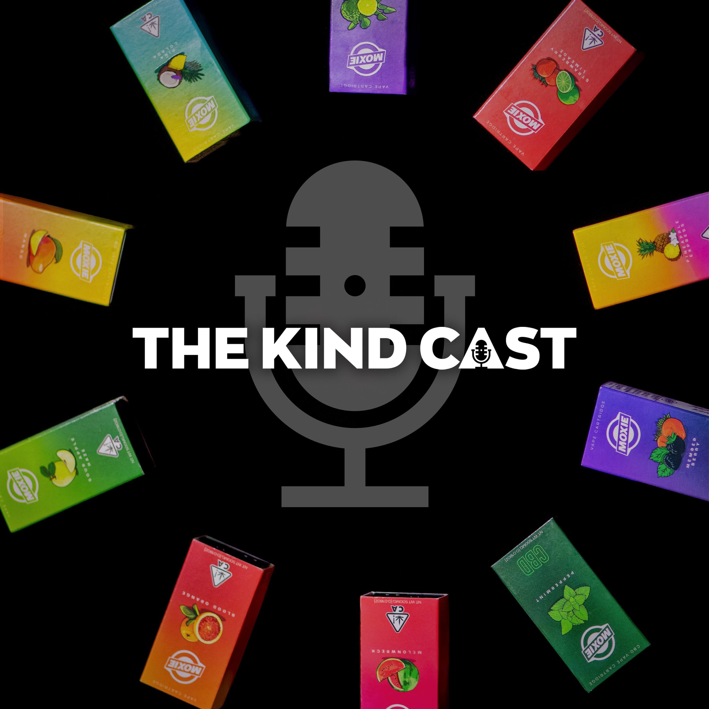 The Kind Cast - CBD & Pride