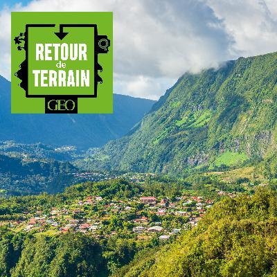 # 12 La Réunion, plus qu'une île, une passion pour ce reporter tout-terrain