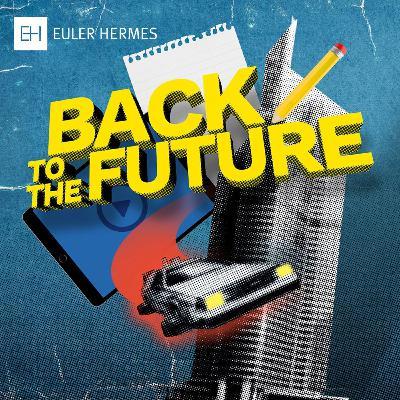S3 E01 - Back to the future