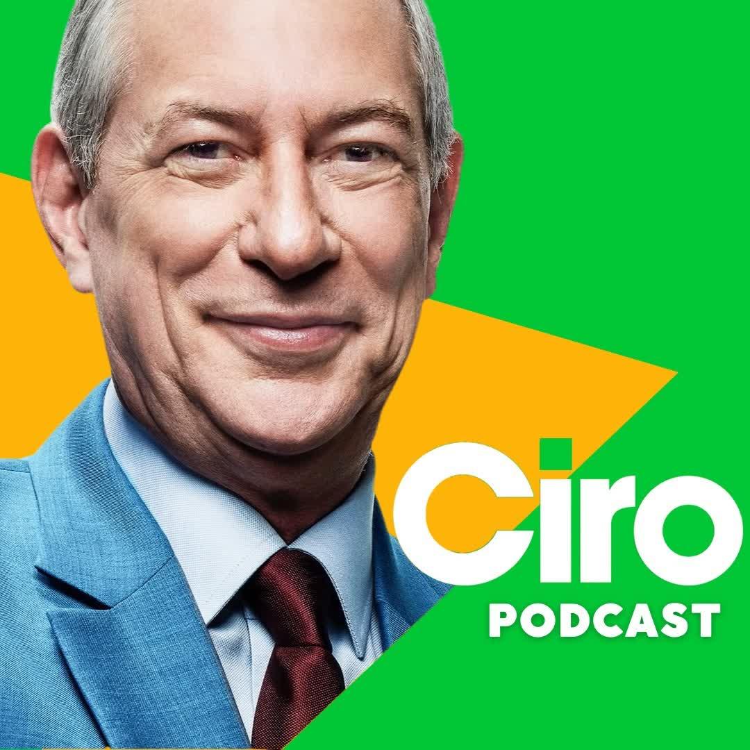 25/10/2021 | Ciro Gomes, Barbudinho e Juliana Brizola debatem sobre o Brasil