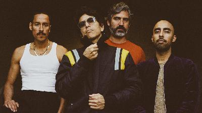 Interview: Chicano Batman On 'Invisible People' And LA Vibes