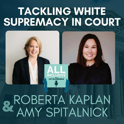 """""""Tackling White Supremacy in Court"""""""