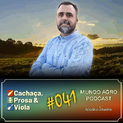 CPV041 - Mundo Agro Podcast