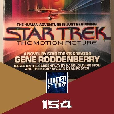 154: Book Club - Star Trek: The Motion Picture