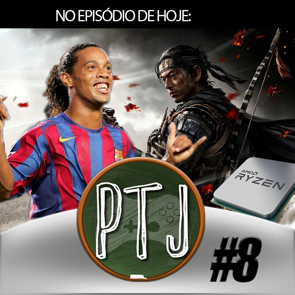 EPISÓDIO 8 - NOTÍCIAS DA SEMANA #2 - FIQUE POR DENTRO DO MUNDO DOS GAMES!