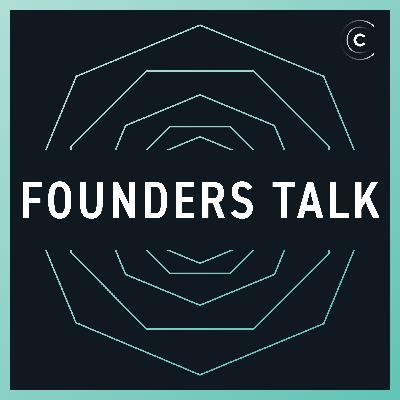 From disrupting the cloud to IPO (Founders Talk #76)