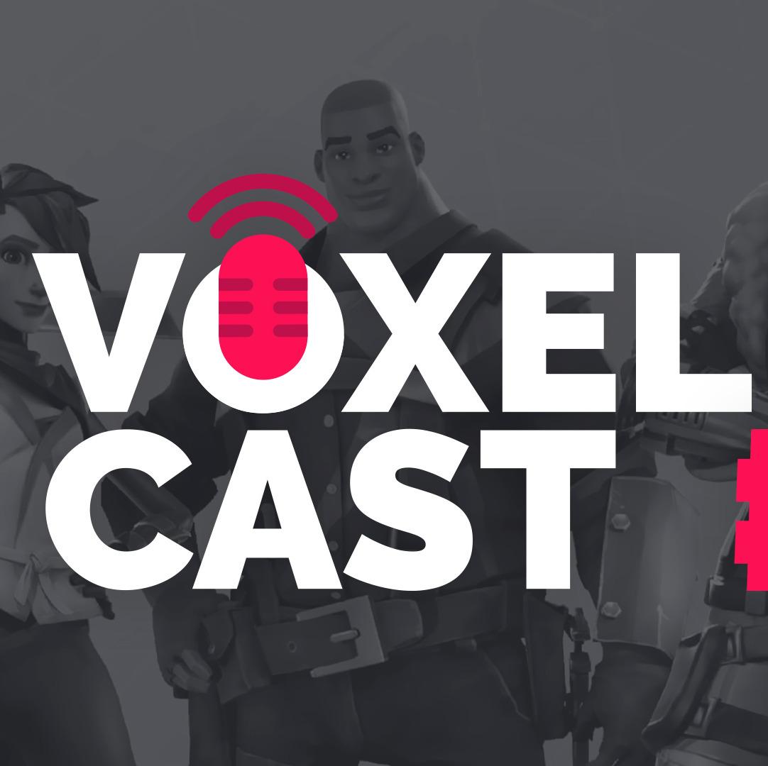 Voxel Cast #009 – Vamos falar sobre a ascensão do Battle Royale?