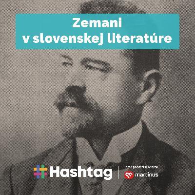 #Literatúra - Problematika zemanov v slovenskej literatúre