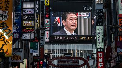 The Economic Legacy Of Shinzo Abe