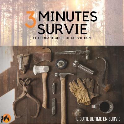 🛠️ L'outil ultime en survie pour la fin du monde, partir en voyage... ou faire tes courses