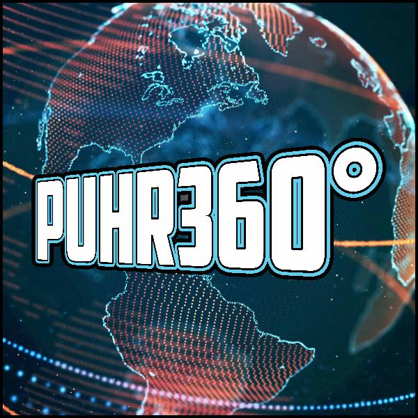 Puhr 360° 040 - Columbus or Indigenous People's Day