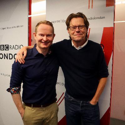 'Harryhausen: The Lost Movies'- The Robert Elms Show, BBC Radio London