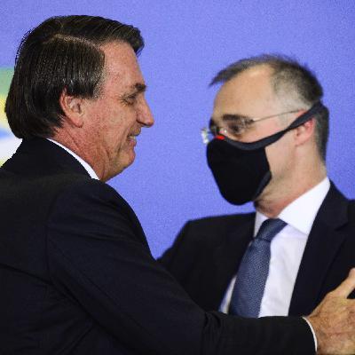 PF investiga Bolsonaro; André Mendonça é indicado ao STF; e mudanças nos depoimentos da CPI