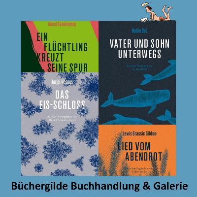 Unterwegs auf der Buchmesse: Interview mit Sebastian Guggolz vom Guggolz Verlag