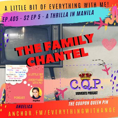 The Family Chantel - Season 2 - EP5 - Thrilla in Manila