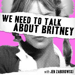 """Britney's """"Me Time"""" with Ahna O'Reilly and Stephanie Pearl"""