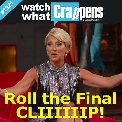 RHONY Reunion: Roll the Final Clip