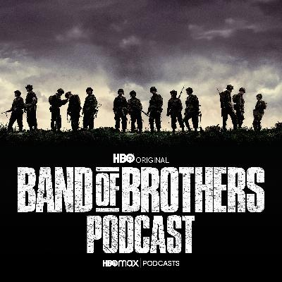 Episode 6: Bastogne (with Shane Taylor)