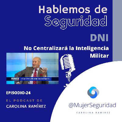 El DNI no centralizará la Inteligencia Militar dominicana