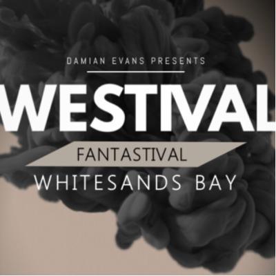 Fantastival Podcast - #39 Damian Evans