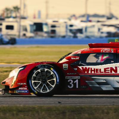 MP 1034: The Week In Sports Cars, Feb 2, Rolex 24 Review