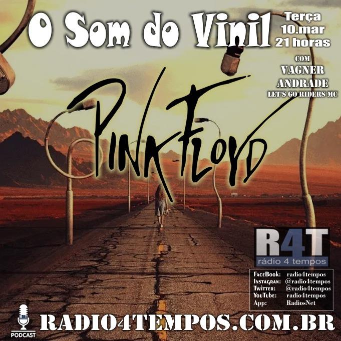 Rádio 4 Tempos - Som do Vinil 28:Rádio 4 Tempos