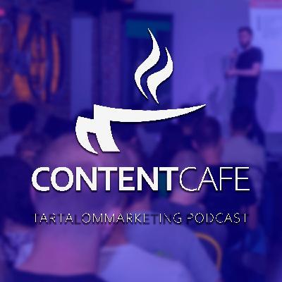 Tartalommarketing funnel: így szerezz ügyfeleket tartalommal | Content Cafe #28