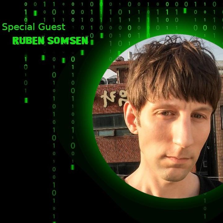 Block Digest Special Edition - Ruben Somsen (Softchains, Spacechains, Sidechains)
