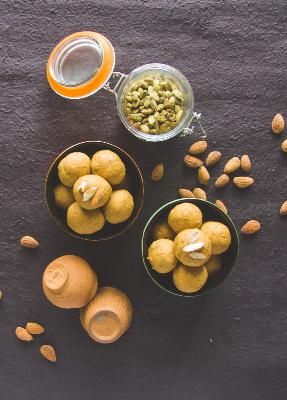 126: How to Make Sattu Ladoo Recipe