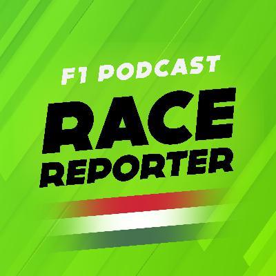GP Hongarije - Mercedes deelt weer een tik uit