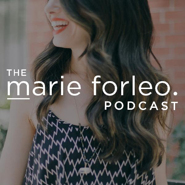 253 - You Are Enough With Colleen Saidman Yee & Marie Forleo