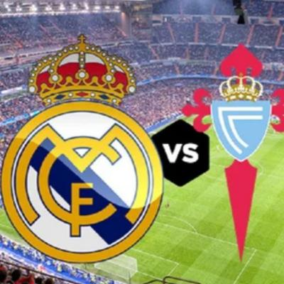 Looking ahead to Celta Vigo